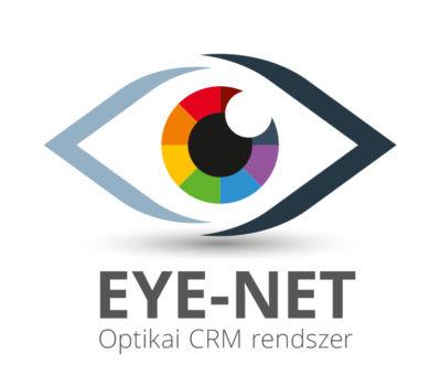 EYE-NET.HU - Optikai CRM Rendszer